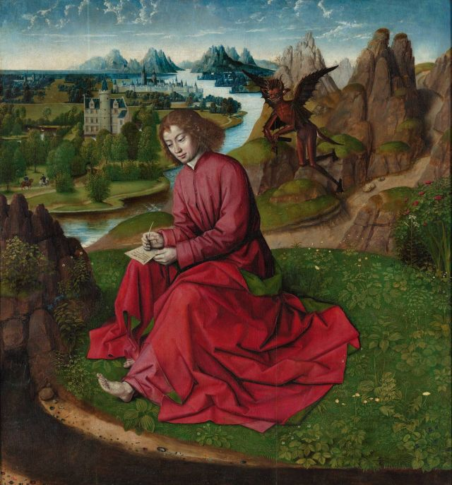 saint-john-the-evangelist-on-patmos