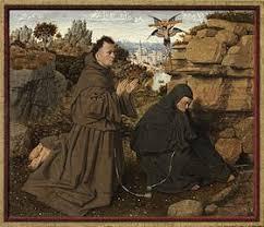 Van Eyck St. Francis [1]